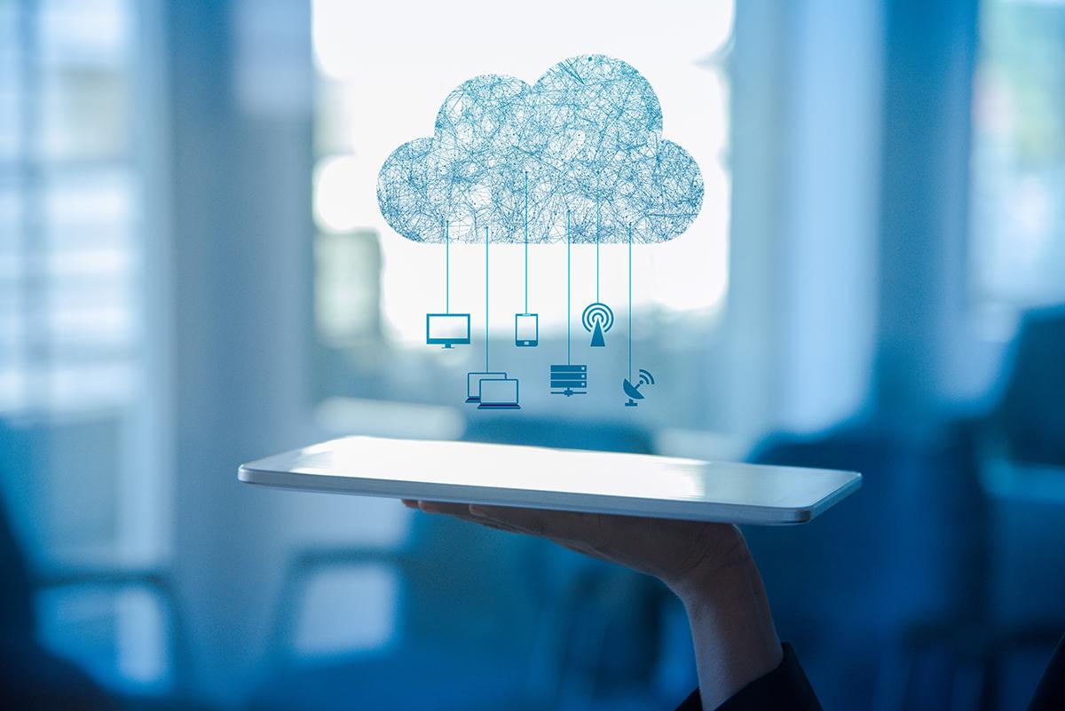 DevOps Trends cloud computing
