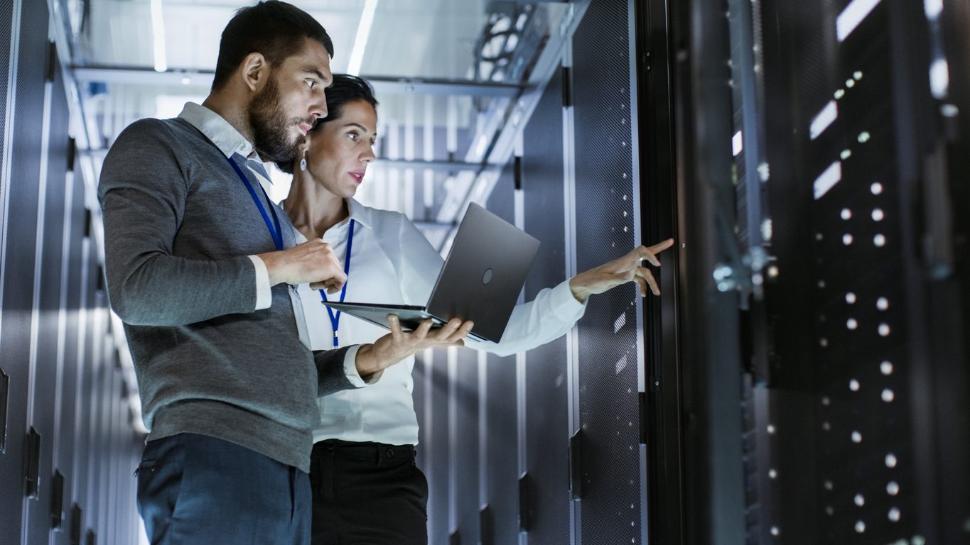 complexities in modern IT leadership Montclair State University Applied IT Master's degree